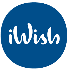 iWish logo